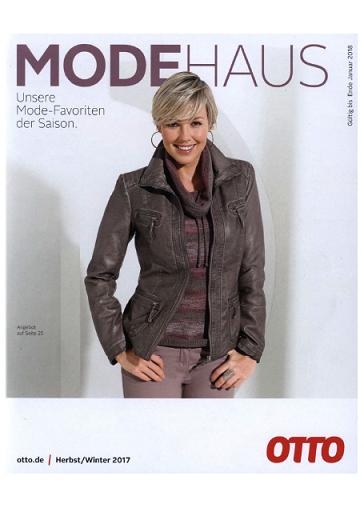 Modehaus (осень/зима)