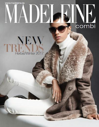 Madeleine Combi (осень/зима)