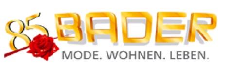 Сайт Bader