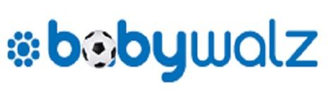 Сайт BABY WALZ