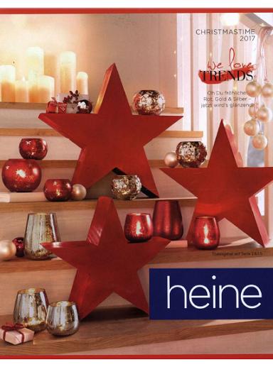 Heine Christmastime