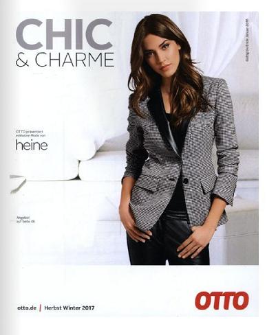 Chic & Charme (осень/зима)