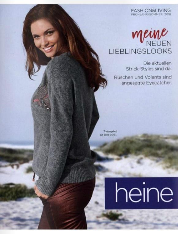 Heine (весна/лето)