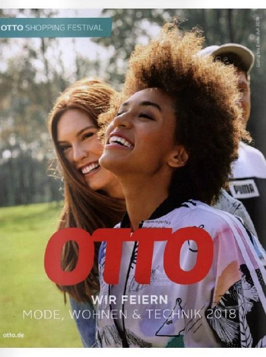 OTTO (весна/лето)