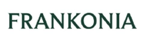 Сайт FRANKONIA