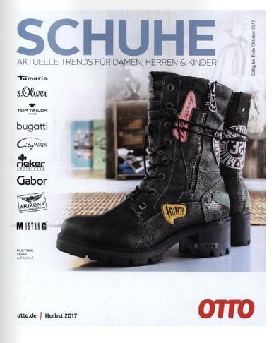 Schuhe (осень)