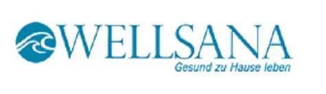 Сайт WELLSANA