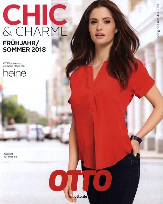 Chic & Charme (весна/лето)