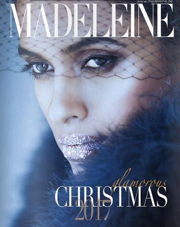 Madeleine Christmas
