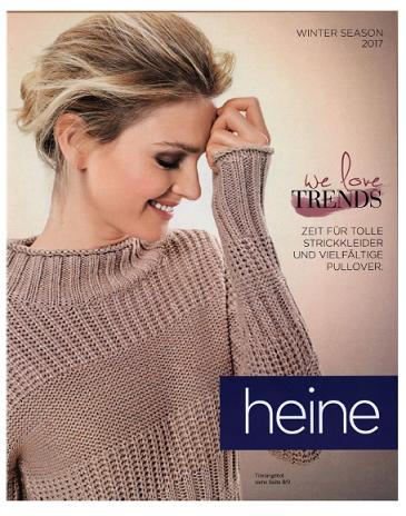 Heine Trends (зима)