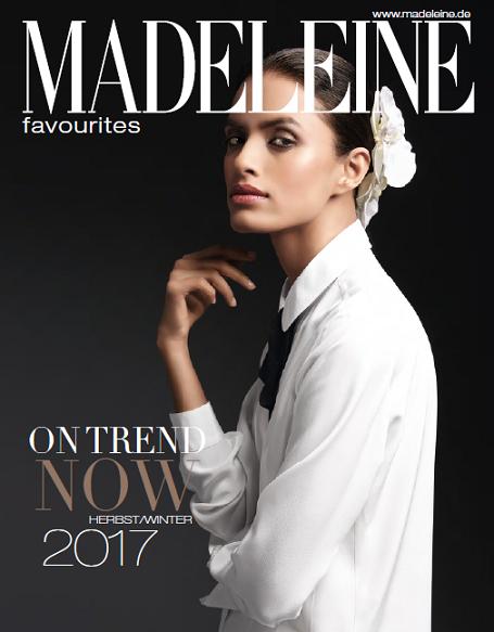 Madeleine Favourites (осень/зима)