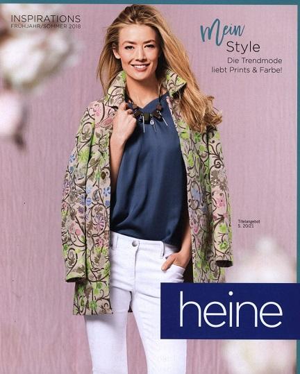 Heine Inspirations (весна/лето)