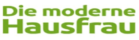 Сайт HAUSFRAU