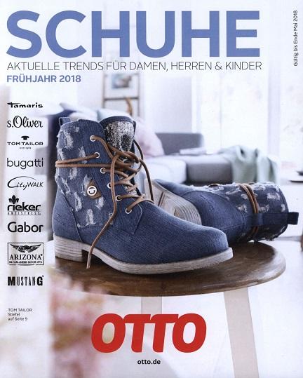 Schuhe (весна/лето)