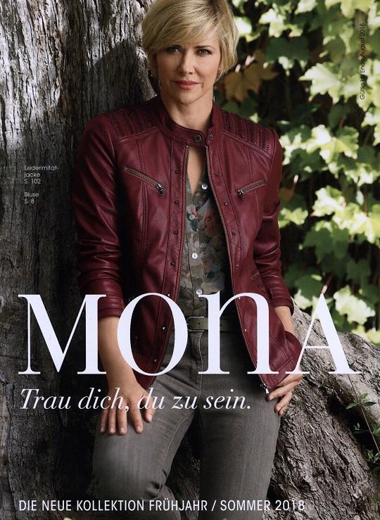 Mona (весна/лето)