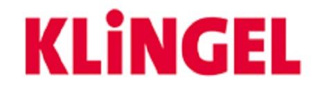 Сайт Klingel