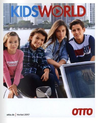 Kidsworld (осень)
