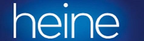 Сайт Heine