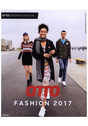 ОТТО Fashion (осень)