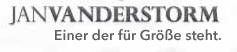 Сайт Jan Vanderstorm